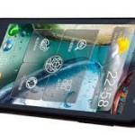 Квадратный смартфон с наиболее широким экраном