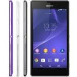 Корпорация Sony намерена в самое ближайшее время начать продажи на российском рынке смартфона Xperia T3