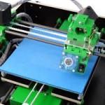 В ближайшее время ожидается 3D Printer OS