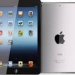 iPad от Apple – идеальное соотношение технологичности и изящества