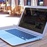 Компанией Apple выпущен промо-ролик, который посвящается Mac Book Air