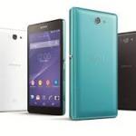 Корпорация Sony готовится к выпуску бюджетной модели смартфона D2203 с экраном на 6,1 дюйма