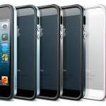 Новая серия бамперов для iPhone 6 представлена компанией Spigen