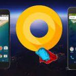 До официального представления Android O осталось менее двух месяцев