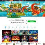 Сasino X – онлайн казино с необычным привлекательным дизайном
