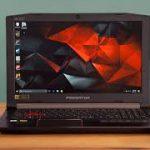 Компания Acer создала игровой ноутбук бюджетного сегмента