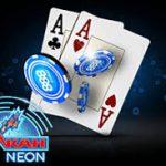 Легендарная сеть игровых залов представляет казино Вулкан Неон