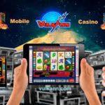 Лучшие мобильные автоматы казино Вулкан