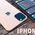 Новая серия смартфонов iPhone 11