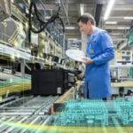 Коливинги для сотрудников компаний электроники