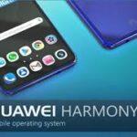 Представлена операционная система Harmony OS